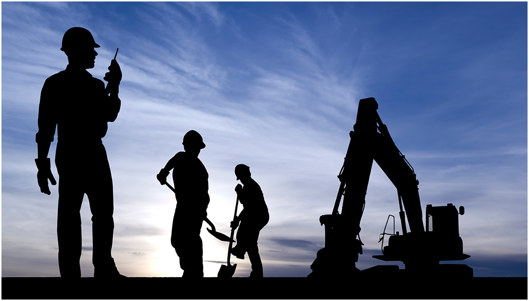 the construction industry Construction industries & manufactured housing division we bring together members who are involved in all facets of the construction industry, such as design, value engineering, project management, research, safety and ergonomics.